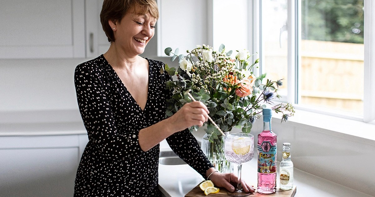 Mother's Day Hampers & Gifts for Mum   Free UK Delivery ...