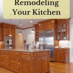 Remodeling Your Kitchen Cabinet Makeovers Helpful Tips For Hampers And Hiccups A Newly Remodeled Hampersandhiccups