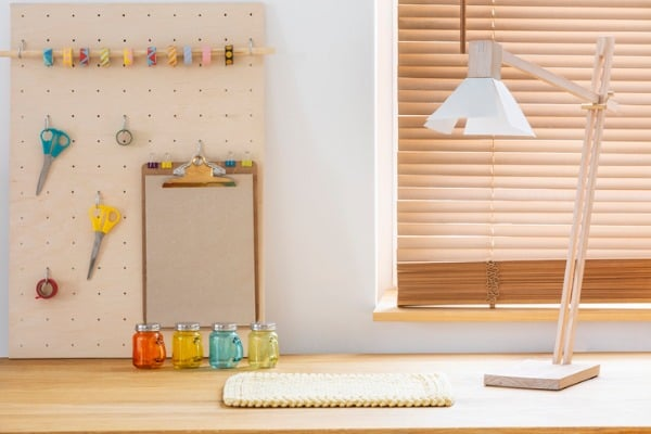9 sewing room lighting ideas for more
