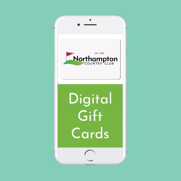 Hamp Golf Digital Gift Cards