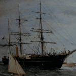 Antarctic Expeditions and the Hampshire Connection