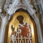 Saint Swithun