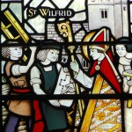St Wilfred in Hampshire