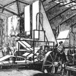 Henry Portal 1690 – 1747 Paper Maker