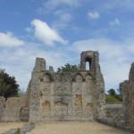 Wolvesey Palace 1130 – 1140
