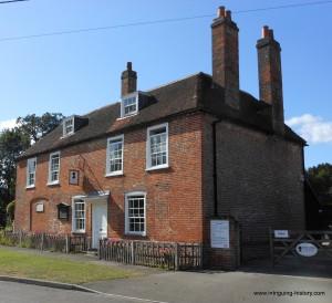 House of Jane Austen