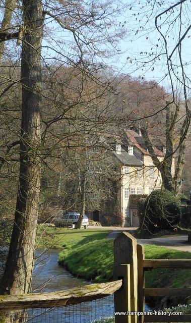 Bramshott Mills