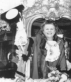 Dame Mary Donaldson