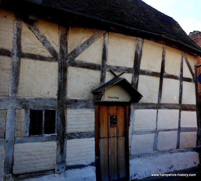 King John's House Romsey