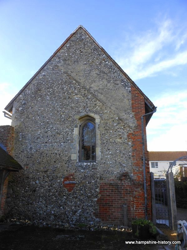 King John's House Romsey
