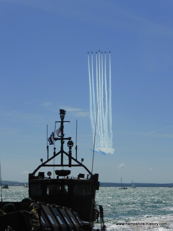 Portsmouth Remembers D-Day