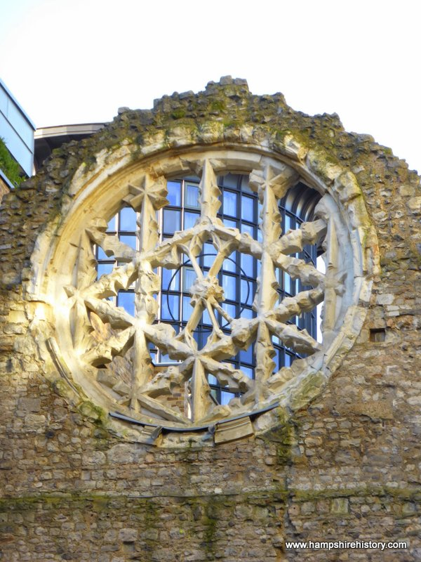 Winchester Palace