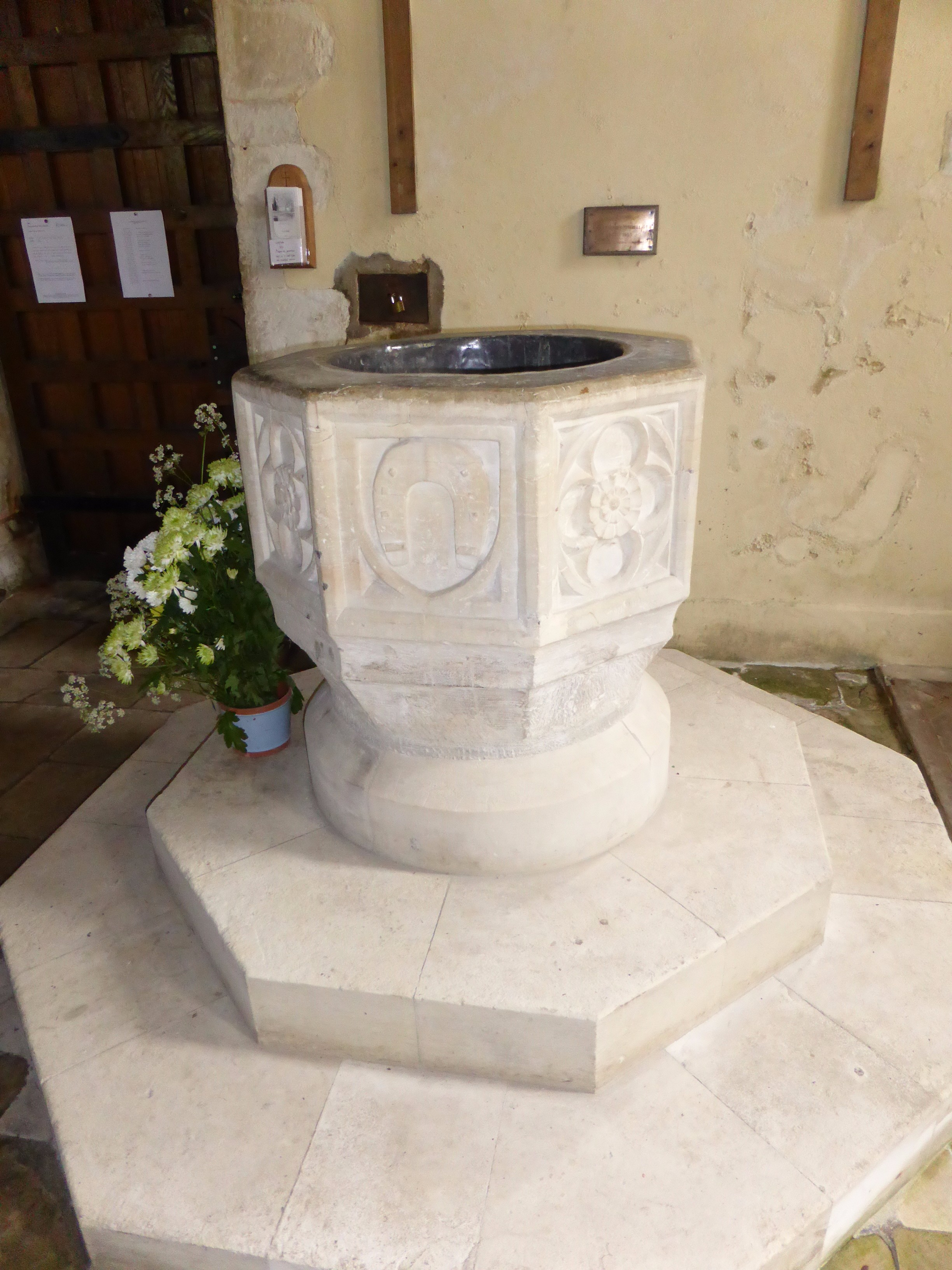 Hartley Mauditt Font
