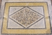 Marble floor Privett church