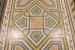 Marble floor patterns Privett church