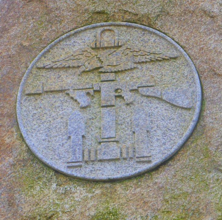 COPP Memorial Hayling