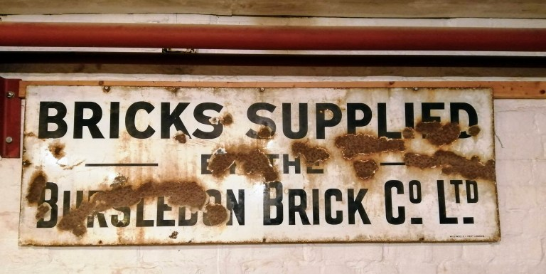 Evolution of the Bursledon Brickworks Company