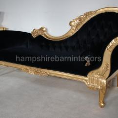 Baroque Sofa Uk American Signature Slipcover Large Chaise Longue Hampshire Barn Interiors Part 4