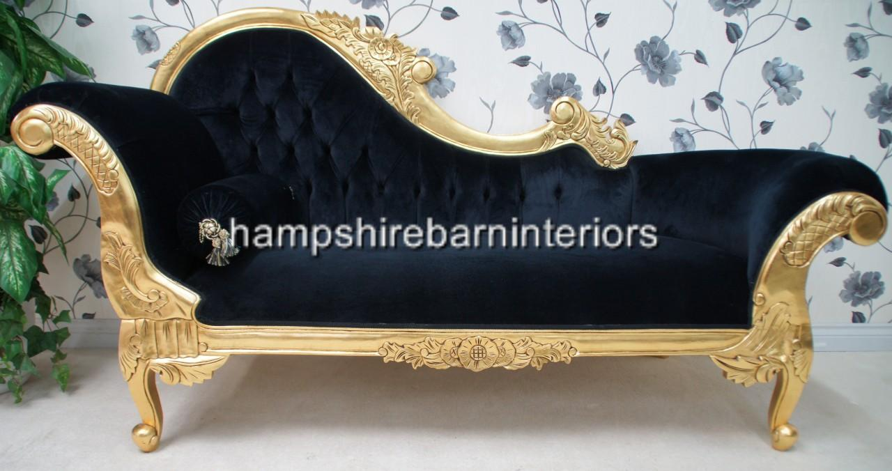 width of a sofa bed laptop side table search results : hampshire barn interiors - chaise longue ...