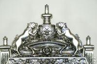 Important Senufo Throne - HEAVY DUTY OFFICE CHAIRS