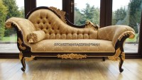 Chaise Lounge | Hampshire Barn Interiors