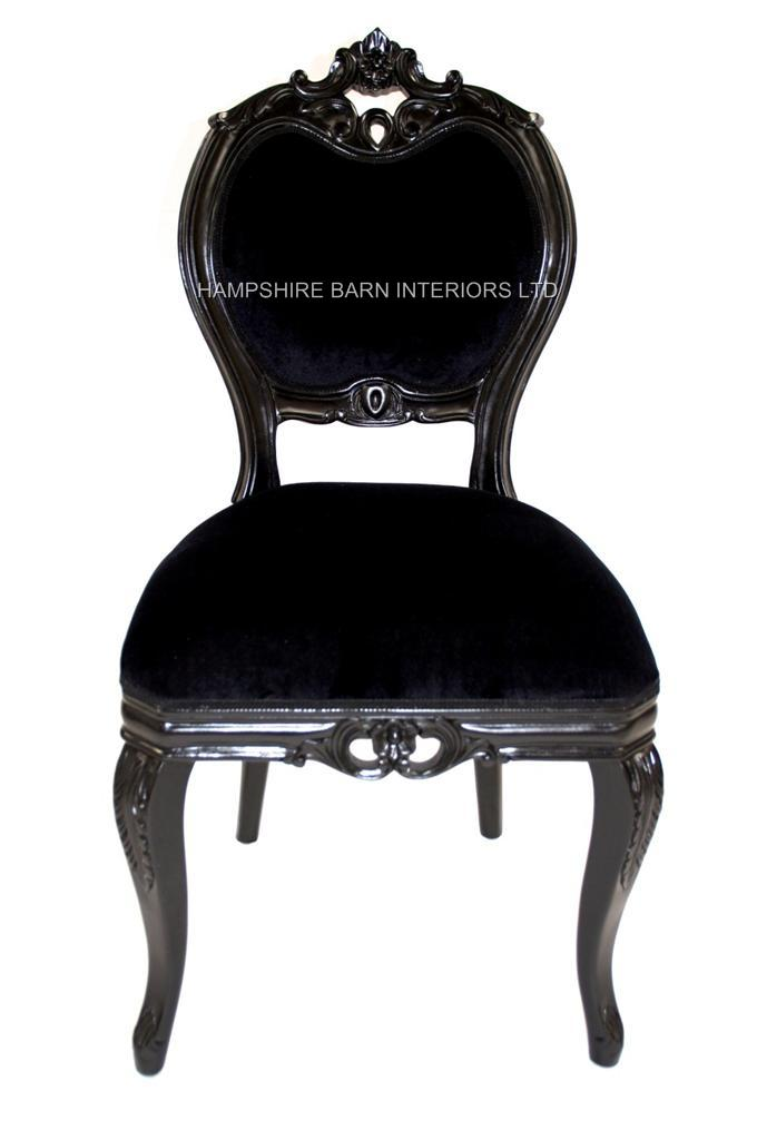 black chairs for bedroom