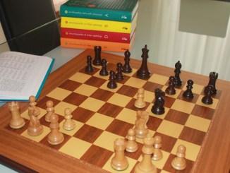 Correspondence Chess