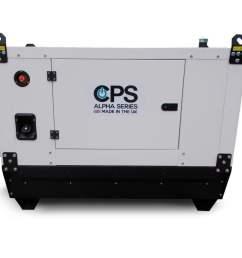 20kva generator 22kva standby diesel perkins ap20s [ 1400 x 1050 Pixel ]