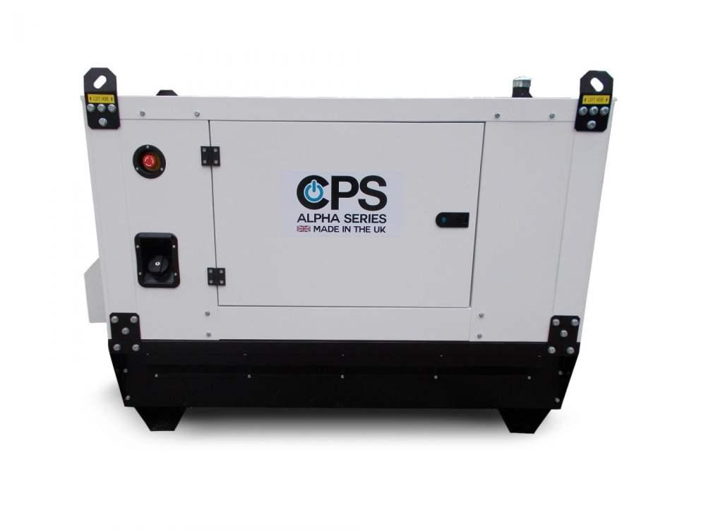 medium resolution of 20kva generator 22kva standby diesel perkins ap20s