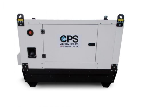 small resolution of 20kva generator 22kva standby diesel perkins ap20s