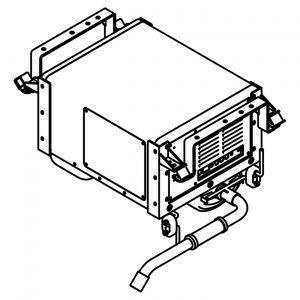 Hyundai HY3500RVi 3.5kW Motorhome RV Petrol generator
