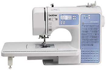 brother fs100wt sewing machine