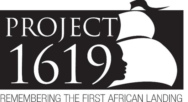 1619 project 5th African Landing Commemoration Day Festival :: Hampton Arts