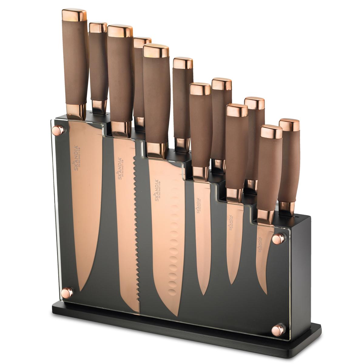 Hampton Forge Cutlery Set