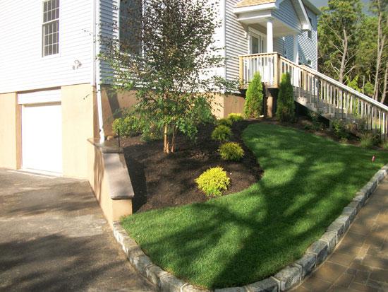 Hamptons Landscape Design  Construction