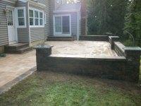 Blue Stone Masonry | Stone Pavers | Concrete | Mason ...