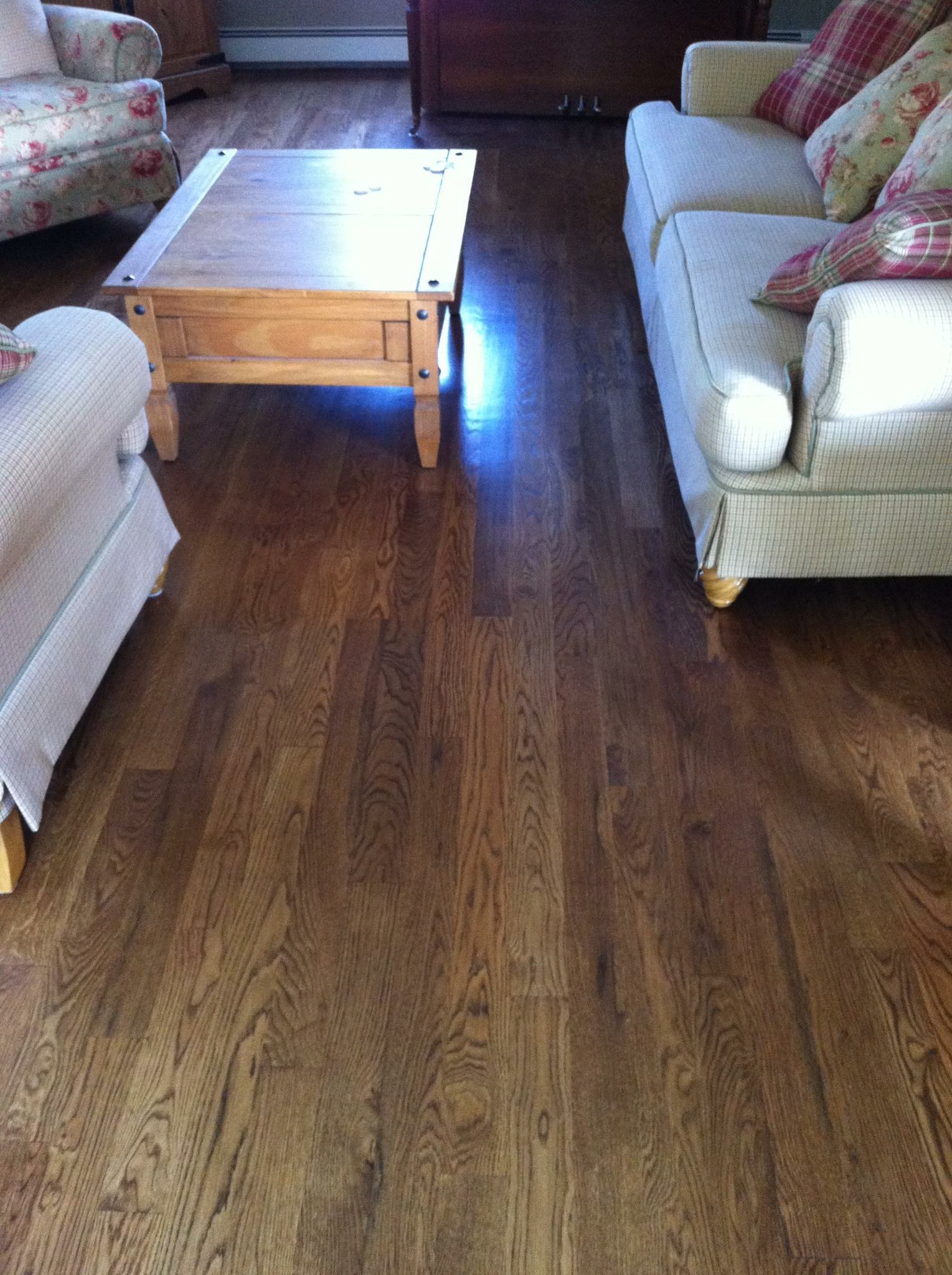 Hamptons Hardwood Floor Finishing Repair  Restoration  HWF