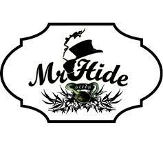 Mr. Hide (BULK)