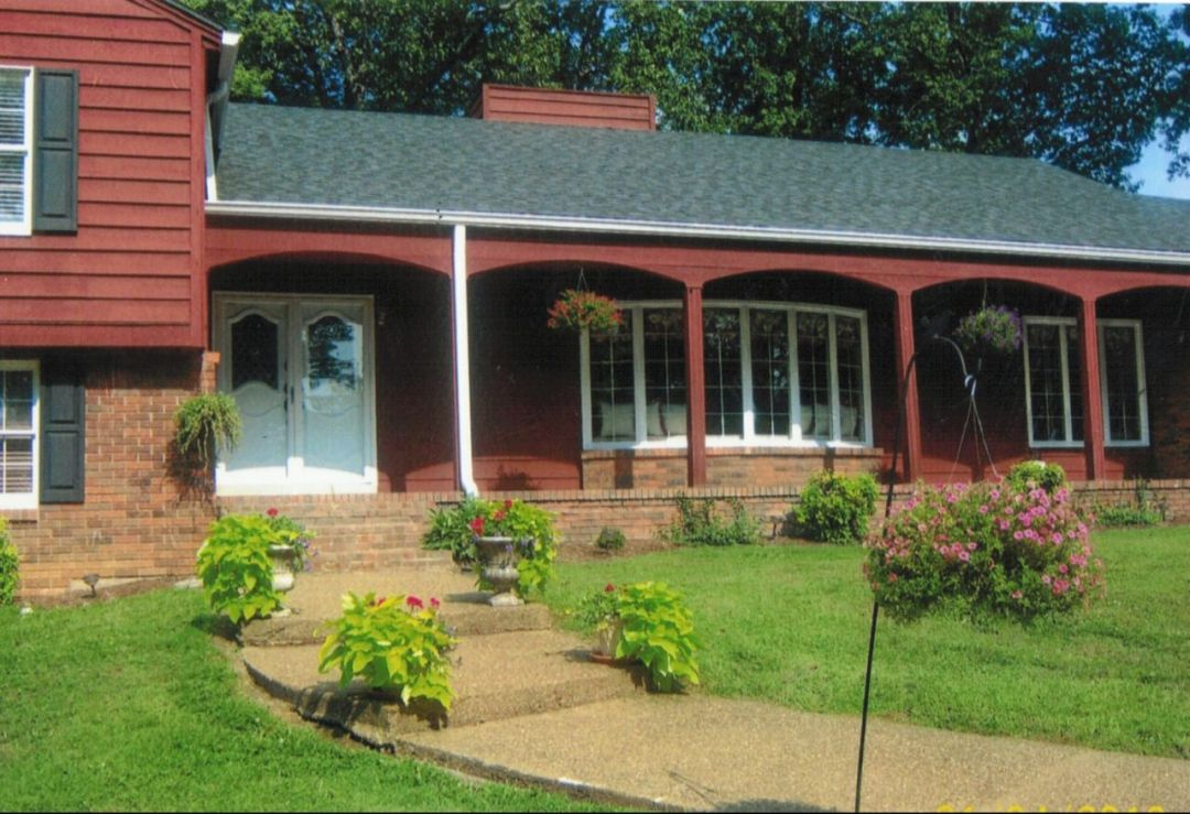Leitchfield Kentucky Ham Radio Home for Sale