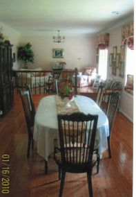 living-dining-rooms