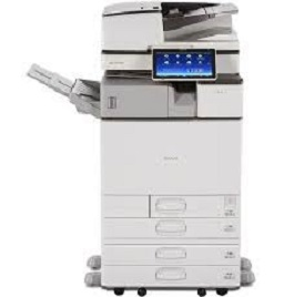 Ricoh MP C4504ex掃描器驅動程式和軟體| VueScan的