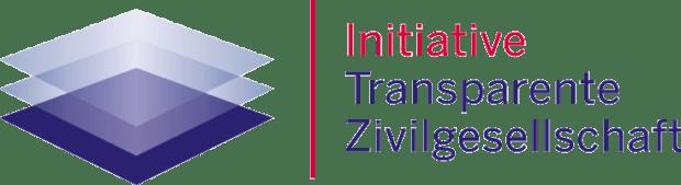 Initiative Transparente Zivilgesellschaft - Transparenz ist uns wichtig