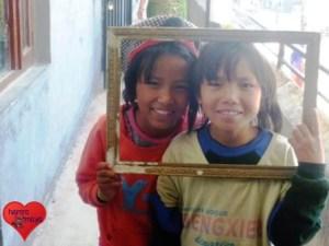 Werdet als Mitglied Teil unser Arbeit in Nepal.