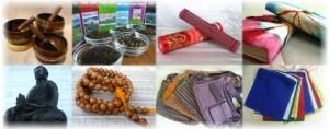 mein-Nepal Shop - Produktübersicht