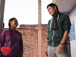 Samjhana und Khai-Thai
