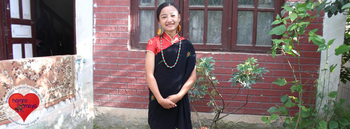 Patenschaft - Pasang Lama