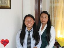 Patenschaft - Nyima Dike Sherpa