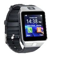 Smartwatch + Bluetooth Earphone