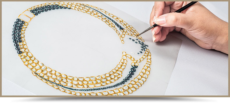 jewellary designing course