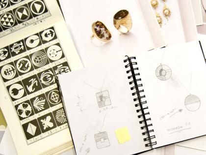 jewellery design classes